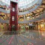 Торговый центр «Петровский». Ижевск