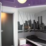 Дизайн квартиры в ж/к «Изумруд». Ижевск
