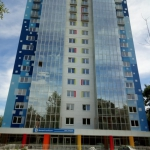 Архитектурное бюро MADE GROUP. Жилой комплекс «Аллея звезд» на бульваре Гагарина, 8 в Смоленске. Фото