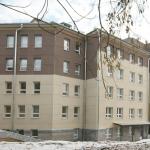 Здание Ижевской государственной медицинской академии