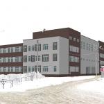 ООО «Технология». Школа на ул. Ильфата Закирова (микрорайон А10)