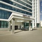 Отель Park Inn, Ижевск
