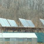 Солнечная электростанция 5 кВт. Приморье