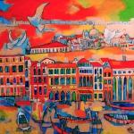 Прощай Венеция