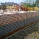 Строительство дома в г. Ижевске, ул. Стрелковая