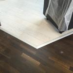 СК «РЕВС». Внутренние отделочные работы. Квартира в г. Ижевске, ул. 10 лет Октября, 8а