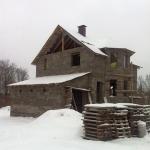 Объект в районе СХВ, пос. Родниковый, Ижевск