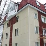Административное здание Ижевского региона Горьковской железной дороги