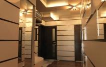 Дизайн частной квартиры