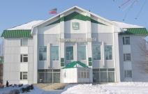 Здание администрации города Агрыз