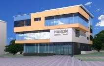 Офис компании «Найди» в Ижевске по ул. Пушкинская