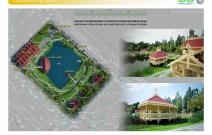 Архитектурная студия «ДГ ПРОЕКТ». Концепт-предложение по реконструкции парковой зоны. МО, г. Люберцы
