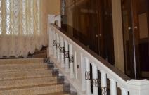 Дизайн интерьеров ДК «Ижмаш», Ижевск
