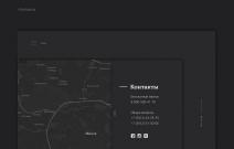 O'key Dives. Разработка логотипа и дизайн сайта. O'key Dives — проект, специализирующийся на производстве клатчей из натуральной кожи. Особенностями продукта являются удобство, стиль и качество.