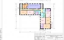 Типовой проект детского сада на 95 мест (Ижевск, Удмуртия)