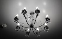 Светильник для холла в кафе. Ижевск
