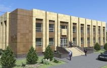 Капитальный ремонт здания Администрации Аургазинского района с. Толбазы Республики Башкортостан