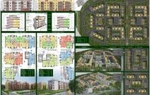 Конкурс им. Л.В.Глазычева на лучший архитектурный проект энергоэффективного многоквартирного жилого дома экономкласса