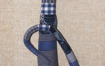 Авторская кукла - Кот. Текстиль. Высота 800 мм.