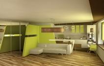 Дизайн квартиры. Ижевск