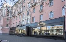 Архитектурное бюро MADE GROUP. Магазин одежды на улице Пушкинской в Ижевске. Фото