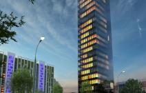 Архитектурное бюро MADE GROUP. Жилой комплекс «Черная мамба» в Ижевске
