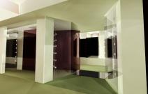 Дизайн проект музея. Ижевск