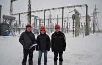 ООО «Технология». Подстанция Майна в г. Ульяновске