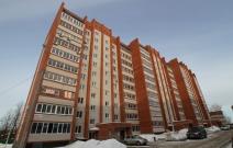Проект многоквартирного жилого дома №15 со встроенными административными помещениями в мкр. «Север», Ижевск