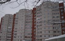 Проект жилого дома на территории «Дома природы» в Октябрьском районе Ижевска