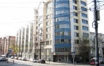 ЖК «Симфония», Пермь, ул. Советская, 30