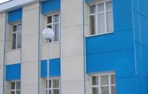 Здание ОАО «Белкамнефть»